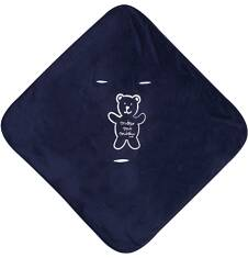 Endo - Kocyk dwustronny do fotelika samochodowego dla niemowlaka N72V003_1