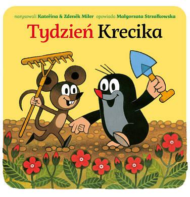 Endo - Tydzień krecika BK92197_1