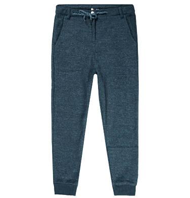 Ciepłe spodnie dresowe dla chłopca 3-8 lat C72K021_1