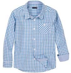 Endo - Koszula w kratę dla chłopca C61F006_1