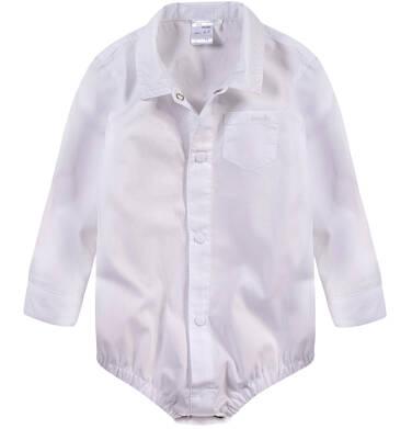 Endo - Koszulowe body niemowlęce N82F003_1