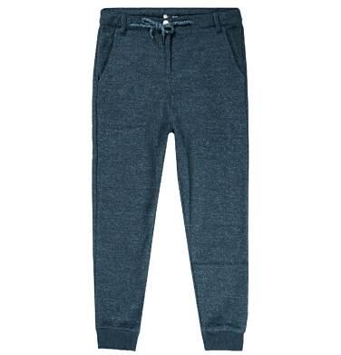 Ciepłe spodnie dresowe dla chłopca 9-13 lat C72K521_1