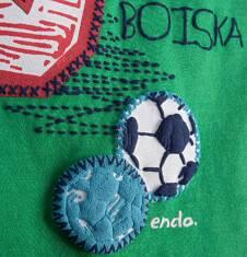 Endo - T-shirt dla chłopca 9-13 lat C71G587_1