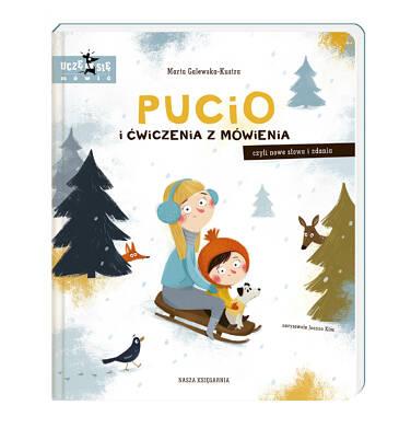 Endo - Pucio i ćwiczenia z mówienia BK92205_1