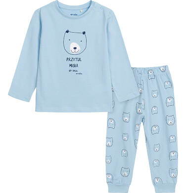 Endo - Piżama dla chłopca C92V016_1