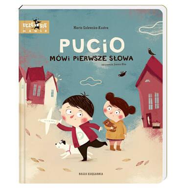 Endo - Pucio mówi pierwsze słowa BK92206_1