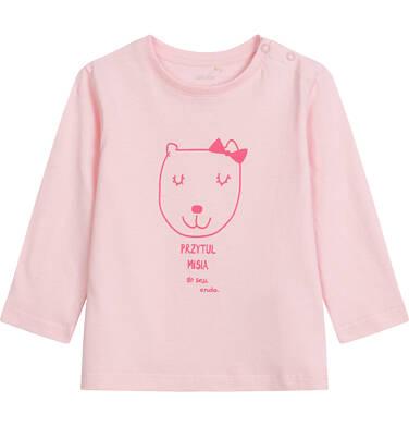 Endo - Piżama dla dziewczynki D92V017_1