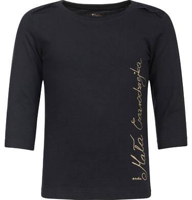 Endo - T-shirt z rękawem 3/4 dla dziewczynki 3-8 lat D82G132_1