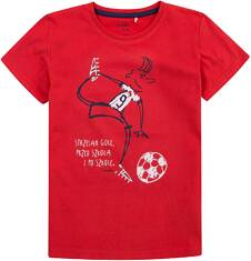 T-shirt dla chłopca 4-8 lat C71G066_1
