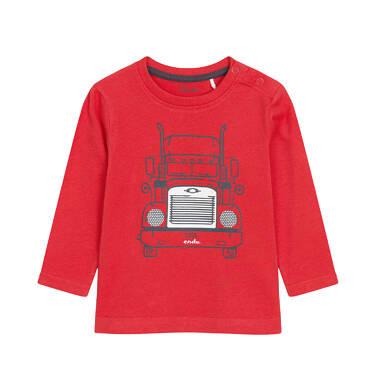 Endo - T-shirt z długim rękawem dla dziecka 0-3 lata N92G052_1