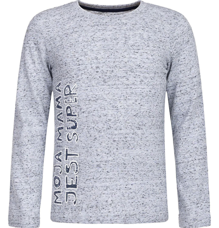Endo - T-shirt z długim rękawem dla dziewczynki 3-8 lat D82G136_1