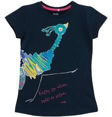 Endo - Bluzka dla dziewczynki D61G164_1