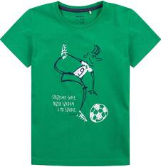 T-shirt dla chłopca 4-8 lat C71G065_1