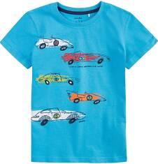 T-shirt dla chłopca 4-8 lat C71G060_1