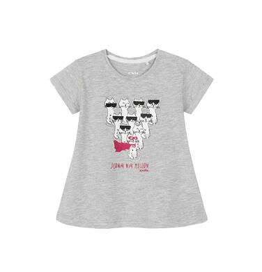 Endo - Bluzka dla dziecka 0-3 lata N91G059_1