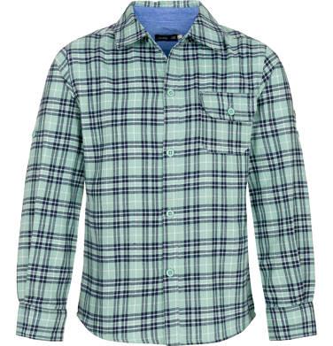 Endo - Koszula z długim rękawem dla chłopca 3-8 lat C92F003_2