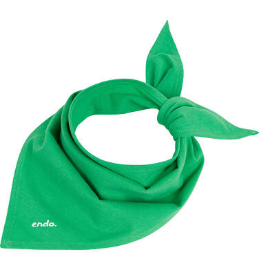 Chustka dla chłopca, zielona C04R037_1