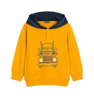 Bluza dla dziecka 0-3 lata N92C020_1
