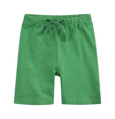 Endo - Krótkie spodenki dresowe dla dziecka 0-3 lat N71K021_2