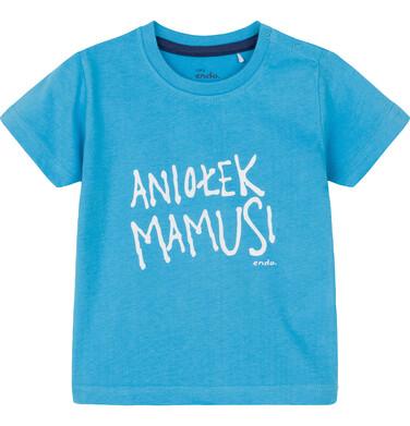 Endo - Bluzka dla dziecka 0-3 lata N91G141_1