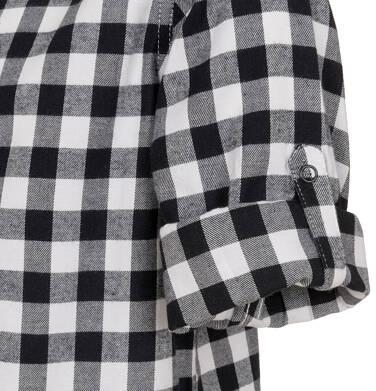 Endo - Koszula z długim rękawem dla chłopca 3-8 lat C92F007_1