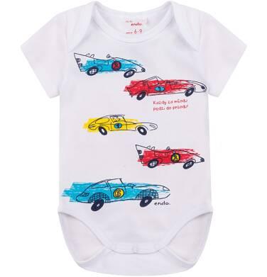 Endo - Body niemowlęce N71M003_1