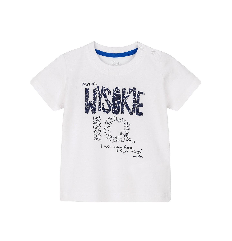 Endo - Bluzka dla dziecka 0-3 lata N91G146_1