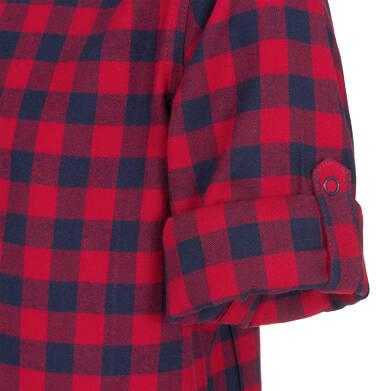 Endo - Koszula z długim rękawem dla chłopca 3-8 lat C92F007_2