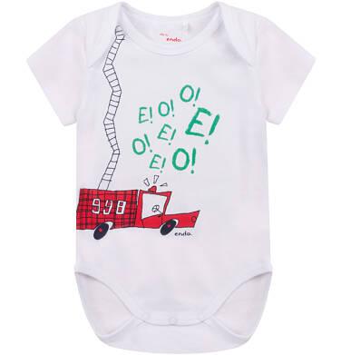 Endo - Body niemowlęce N71M004_1