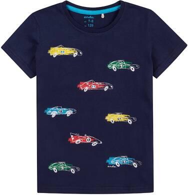 Endo - T-shirt dla chłopca 4-8 lat C71G049_2