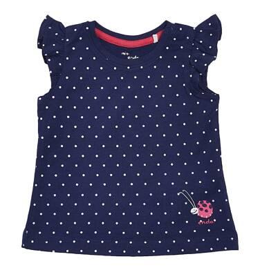Endo - Bluzka z krótkim rękawem dla dziewczynki 0-3 lata N81G035_1