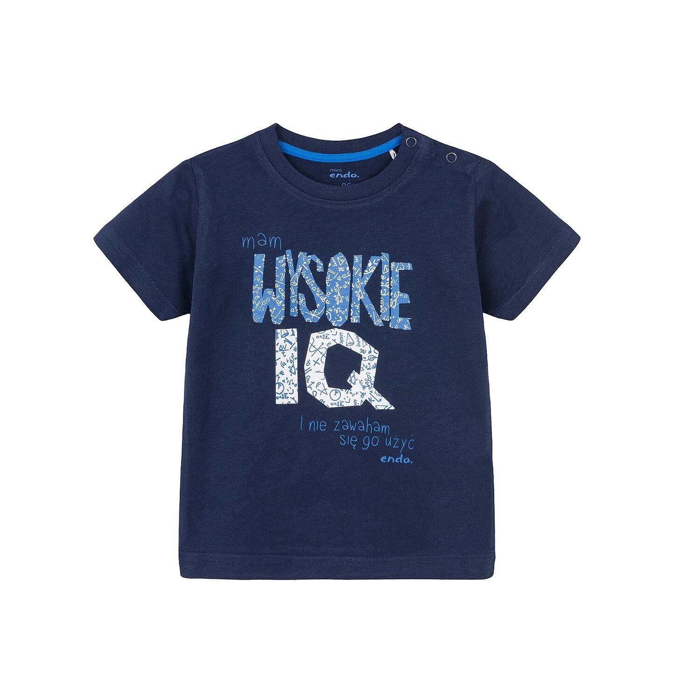 Endo - Bluzka dla dziecka 0-3 lata N91G147_1