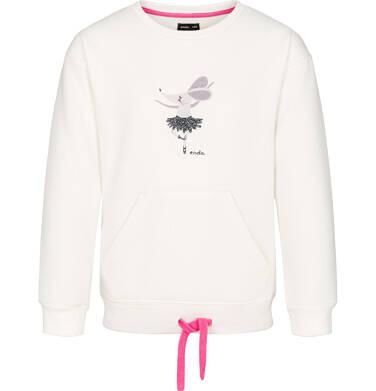 Bluza dla dziewczynki 3-8 lat D92C020_1