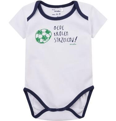 Endo - Body niemowlęce N71M040_1