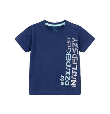 Endo - Bluzka dla dziecka 0-3 lata N91G149_1