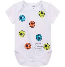 Body niemowlęce N71M042_1