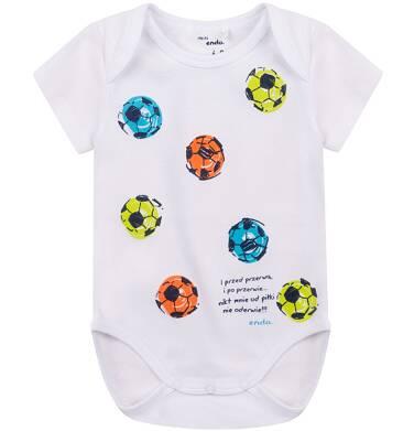 Endo - Body niemowlęce N71M042_1