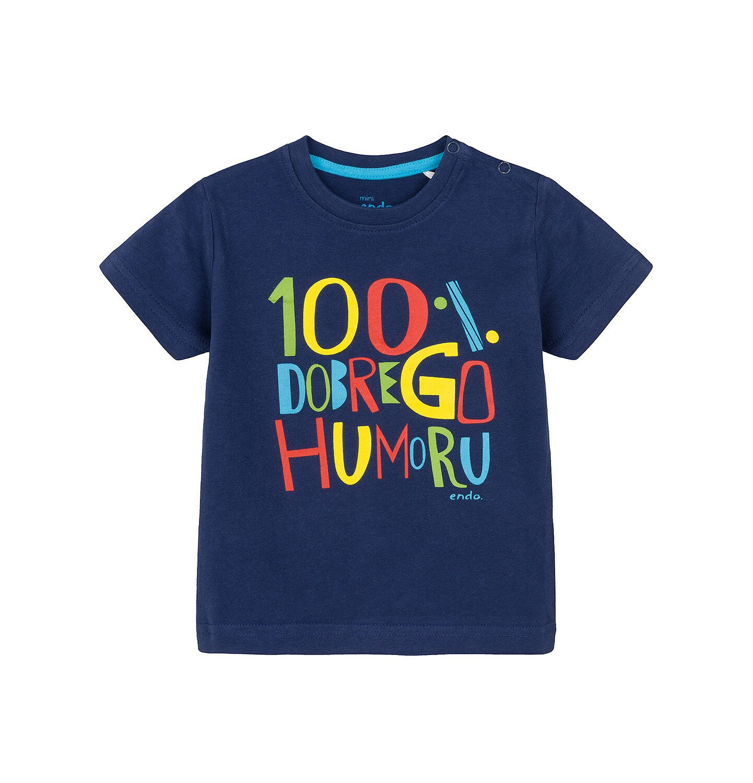 Endo - Bluzka dla dziecka 0-3 lata N91G156_1