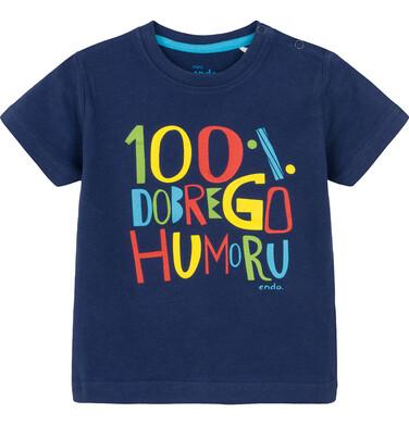 Bluzka dla dziecka 0-3 lata N91G156_1