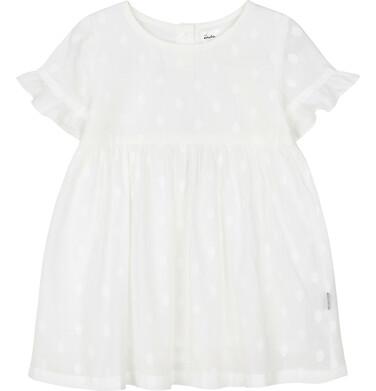 Endo - Sukienka dla dziewczynki 0-3 lata N91H029_1