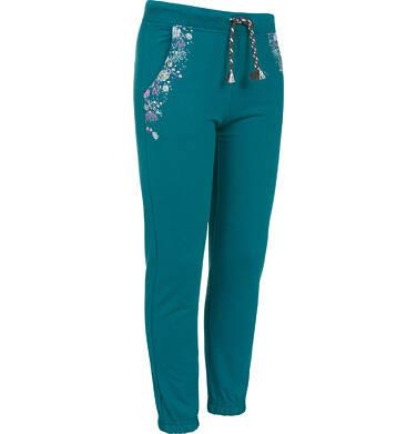 Endo - Spodnie dresowe dla dziewczynki 3-8 lat D92K041_1