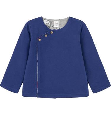 Endo - Bluza dla dziecka 0-3 lata N91C030_1