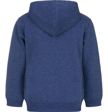 Endo - Bluza z kapturem dla chłopca 9-13 lat C92C528_1