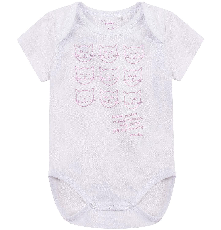 Endo - Body niemowlęce N71M055_1
