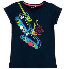 Luźniejsza bluzka dla dziewczynki D61G134_2