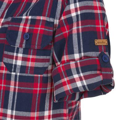 Endo - Koszula z długim rękawem dla chłopca 9-13 lat C92F503_3