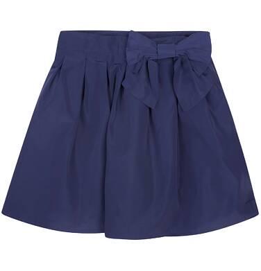 Endo - Satynowa spódnica dla dziewczynki 9-13 lat D72J513_1