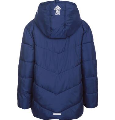 Endo - Kurtka zimowa z kapturem dla chłopca 3-8 lat C82A003_1