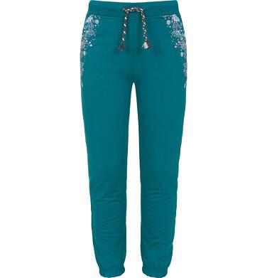 Endo - Spodnie dresowe dla dziewczynki 9-13 lat D92K541_1