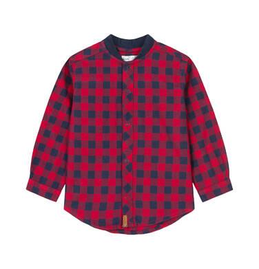 Endo - Koszula z długim rękawem dla dziecka 0-3 lata N92F011_2
